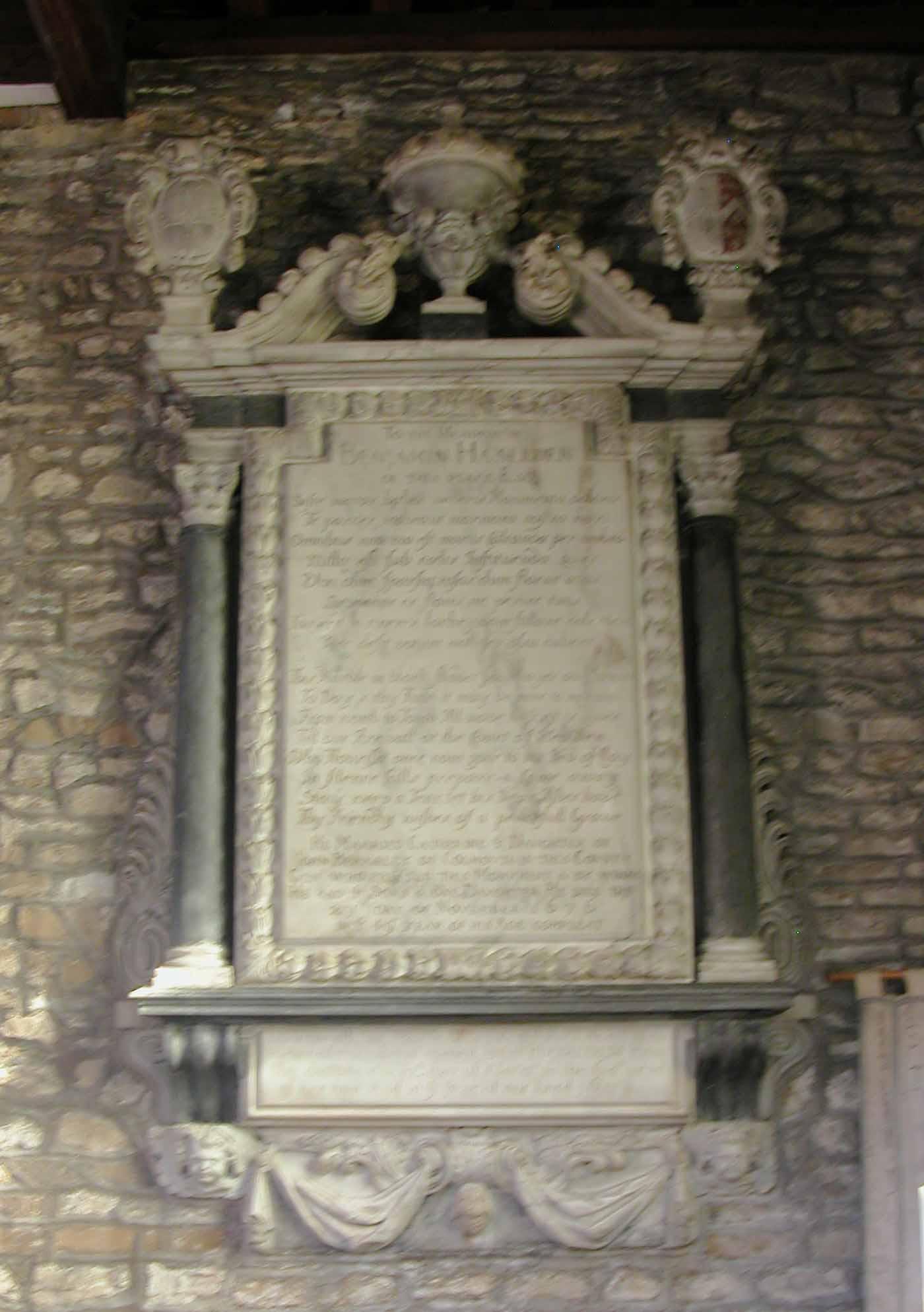 Haselden Memorial